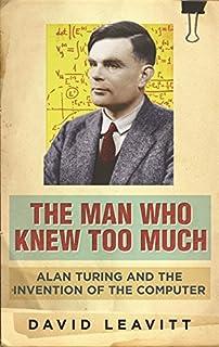 Alan turing phd thesis