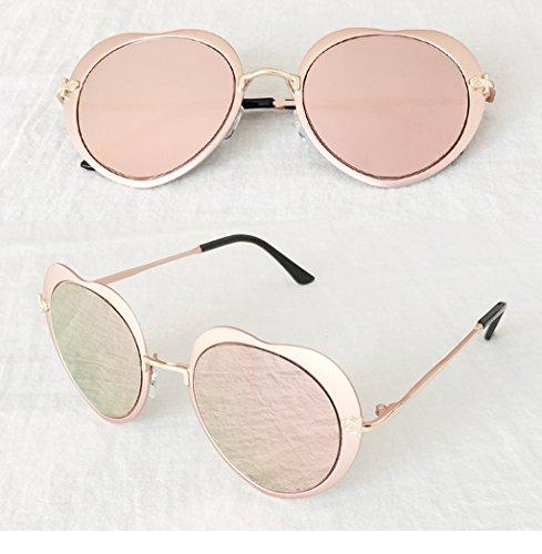 Gafas sol amp; de hombres moda B de LYM protecciónn Gafas de protección 100 Color los UV de conducción sol E de de amp;Gafas de Fqp4wwYv