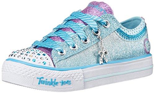 Skechers Kids Twinkle Toes-Charmingly