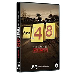 Best Of The First 48: Vol 2