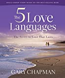 five love languages small group study edition by gary chapman 2007 08 01