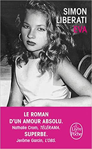 Book Eva