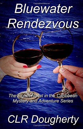 Download Bluewater Rendezvous (Bluewater Thrillers) (Volume 8) pdf