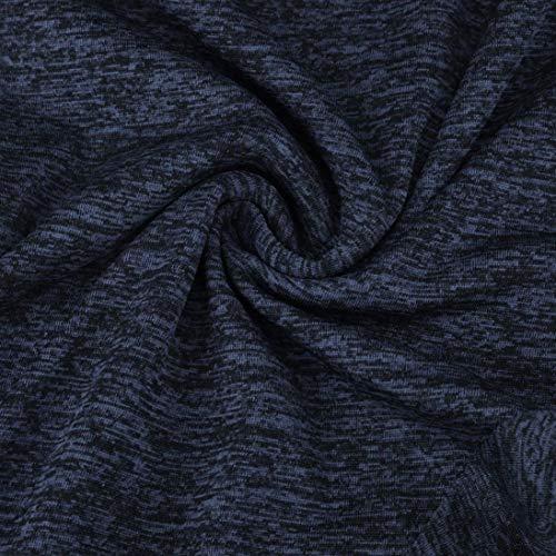 Pantaloncini Scuro Impero Donna Jeanshosen Blu ITISME WwPOFpnqF