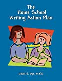 The Home School Writing Action Plan