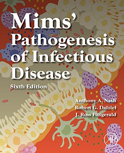 Mims' Pathogenesis of Infectious Disease Pdf