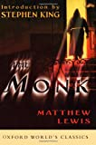 The Monk, Matthew Lewis, 0195151364