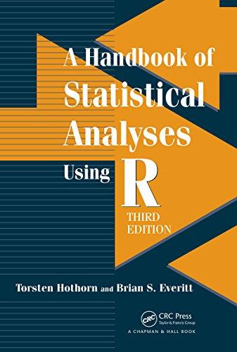 A Handbook of Statistical Analyses using R Reader