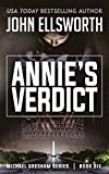 Annie's Verdict (Michael Gresham Legal Thrillers Book 6)