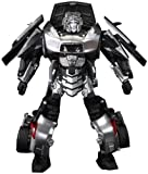 Transformers Alternity A-02 Nissan Fairlady Z / Megatron (Blade Silver) 1/32 Scale