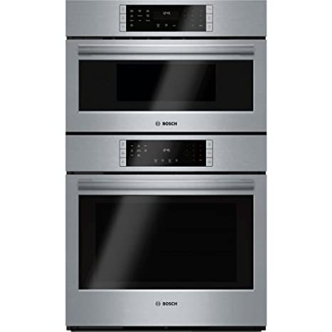 amazon com bosch hbl8751uc 800 30 stainless steel electric rh amazon com bosch microwave convection oven user manual bosch microwave convection oven user manual