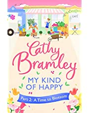 My Kind of Happy - Part Two: A new feel-good, funny serial from the Sunday Times bestseller