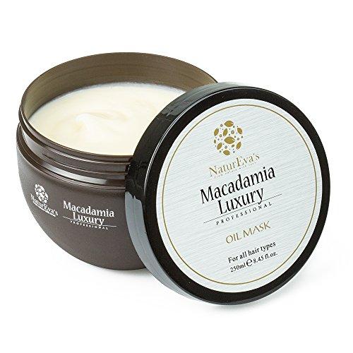 macadamia oil mask - 8