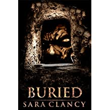 Buried (Demonic Games Book 2)