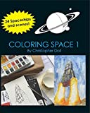 Coloring Space 1