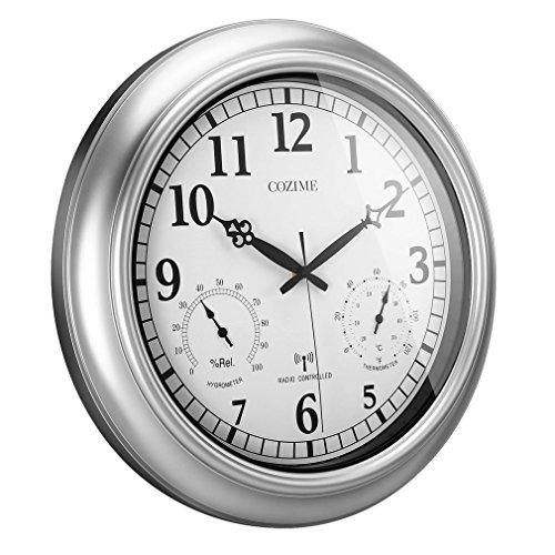 outdoor clock movement - 6