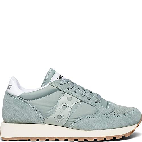 promo code 0b95c 2fe33 Saucony Women's Jazz O Vintage Cross Trainers, Baltic