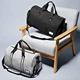Travel Duffel Bag for Men Women, Sports Gym Bag