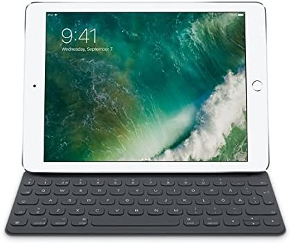 Apple Smart Smart Connector QWERTY Francés Negro Teclado para ...