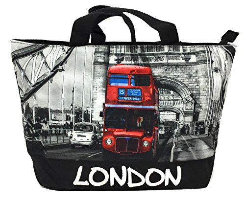 Shopper Tower Robin Ruth Bridge Bag London Robin Ruth dYxaIgq