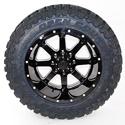 33 off road tires - 8