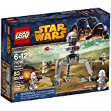 LEGO Star Wars 75036 Utapau Troopers (Discontinued by manufacturer)