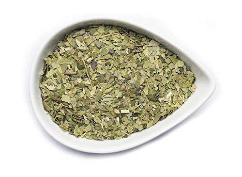 Yerba Mate Tea Organic – Mountain Rose Herbs 1 lb