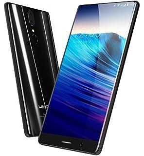 UMIDIGI S2 - Smartphone Android 4G con Pantalla de 6 Pulgadas (18 ...