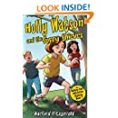 Kelsey Park Detective Agency (Book 1: Holly Watson and the Furry Thieves): A mystery adventure for children aged 7-10 (The Kelsey Park Detective Agency)