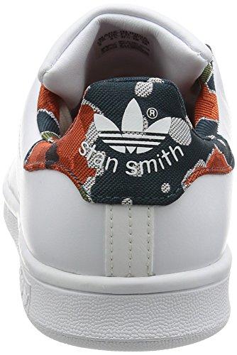 Adidas Stan Smith W Mujer Piel Zapatillas