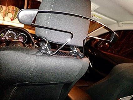 Amazon.es: Mazda perchero de metal gancho de metal de tuerca ...