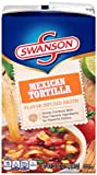 Kick things up in the kitchen with Swanson Mexican Tortilla Flavor Infused Broth. Our authentic balanced blend of lime, cayenne pepper, cumin and jalapeno is your perfect foundation for getting creative with recipes inspired by Mexico. From c...
