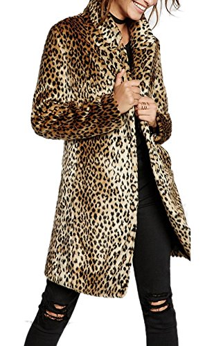 Leopard Trench - 4
