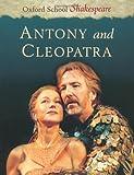 Antony and Cleopatra, William Shakespeare, 0198320574