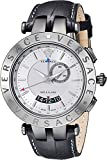 Versace Mens V-Race GMT 29G98D535 S009