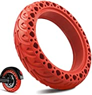 Scooter Replacement Tires Colored Solid Honeycomb Tyres for Xiaomi M365/Pro 8.5 Inch Solid Tire Electric Scoot
