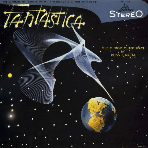 fantastica music from outer space - 5