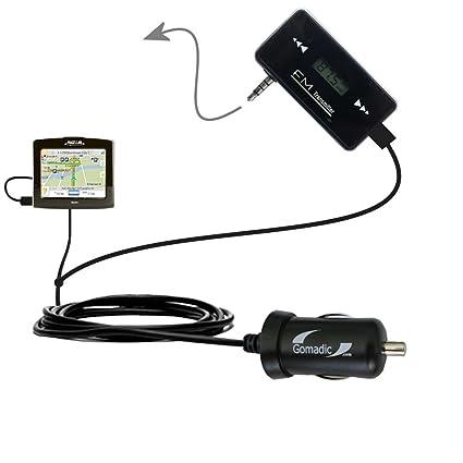 amazon com wireless new generation fm transmitter desinged for rh amazon com