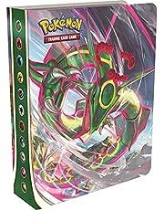 Pokémon | Svärd och sköld 7: Evolving Skies: Mini Portfolio | Kortspel | Åldrar 6+ | 2 spelare | 20 minuters speltid
