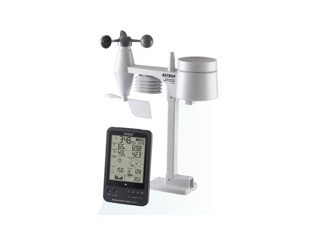 Extech WTH600-KIT Weather Station Kit