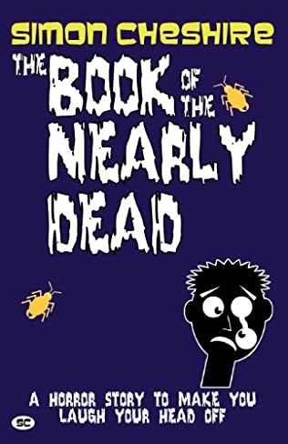 book cover of The Book Of The Nearly Dead