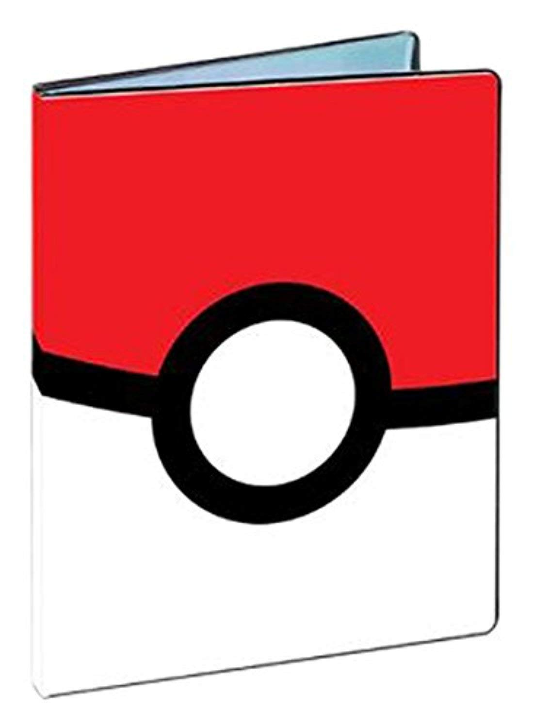 Ultra Pro Pokemon Poke Ball 9-Pocket Portfolio