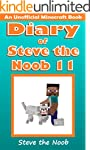 Minecraft: Diary of Steve the Noob 11...