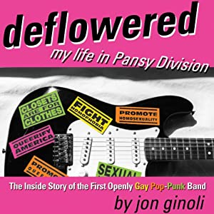 Deflowered Audiobook