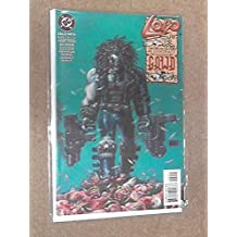 Lobo A Contract on Gawd No.2 April