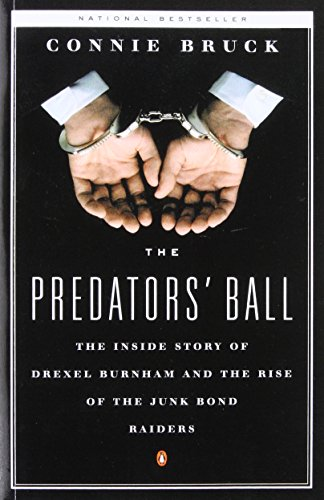 Image of The Predators' Ball