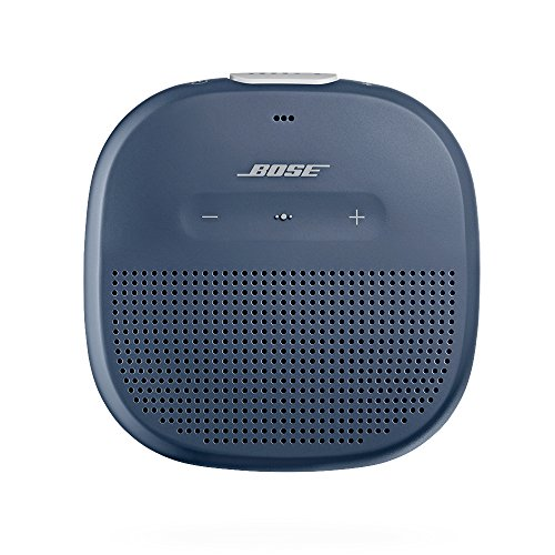 Bose SoundLink Micro Bluetooth speaker - Midnight Blue