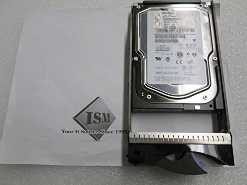 IBM 5413 IBM NEW 73GB 15K 4GBPS E-DDM FC DISK MODULE arrays and external drives / IBM 40K6819 73Gb 15k 5413 Disk 40K6853