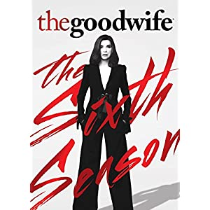 The Good Wife: Season 6 (2016)
