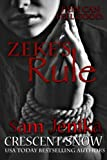 Zeke's Rule (Beautiful Torment, 1)